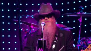 ZZ Top - Cheap Sunglasses (Live From Texas)