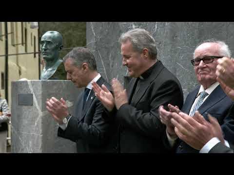 Centenario en Markina: un sacerdote con olor a oveja