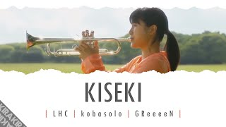 Kobasolo & Lefty Hand Cream - Kiseki (キセキ) (Cover)