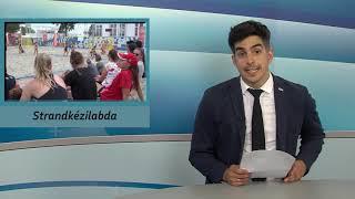 TV Budakalász / Budakalász Ma / 2020.06.18.
