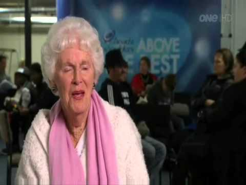 At 91, This Woman Still Has A Great Talent to Share
