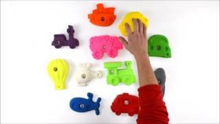 Vidéo: ENFANTS 4