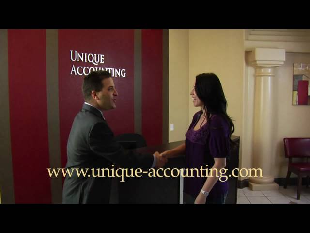 CPA Accounting Firm