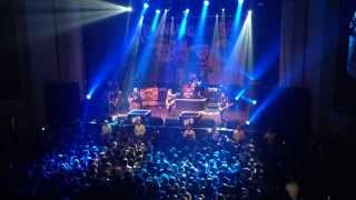Bowling for Soup - Critically Disdained / Glasgow 15/10/13