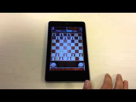 Video of Chess
