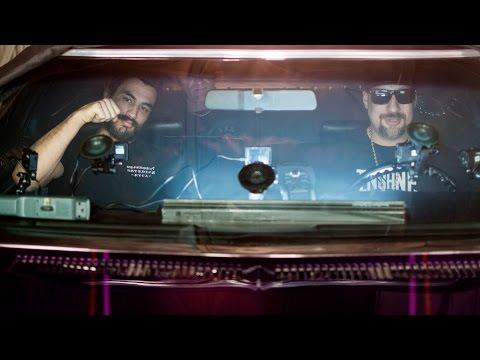 Kron Gracie - The Smokebox   BREALTV