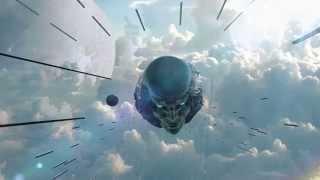 Micr.Pluto   Broken Shadows Ft. Mikhaela Kruger [OFFICIAL MUSIC VIDEO]