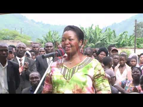 Rwenzururu king distances himself from ICC petition
