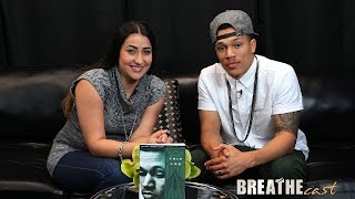 Trip Lee Opens Up About Health Issues & His Song on Porn (Part 2 of 2) | BREATHEcast.com (HD)