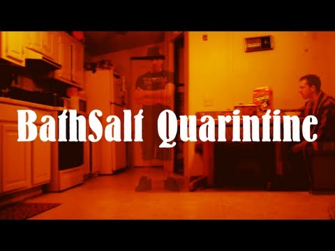 BathSalt Quarantine (Official Strange Music Video) Directed/Produced By 6th Syllable
