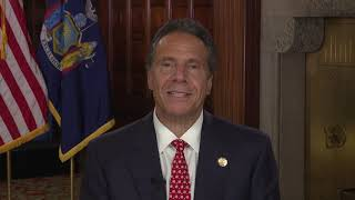 Governor Cuomo Delivers Remarks on Launch of $765 Million Kodak Pharmaceuticals Project