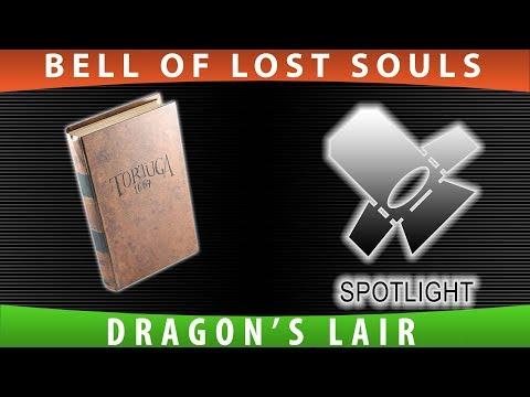 Tabletop Spotlight | Tortuga 1667