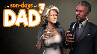 The Son-Days of Dad³ - SpyParty - Parlor Psychology