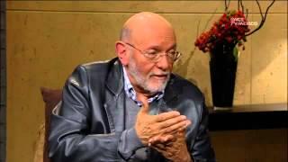 Conversando con Cristina Pacheco - Eduardo Matos Moctezuma