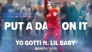 "YO GOTTI   ""Put A Date On It"" Ft. Lil Baby | Willdabeast Choreography 2019 #ROCNATION"
