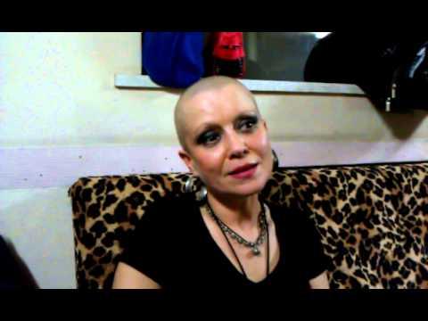 Интервью солистки группы Total Марины Черкуновой