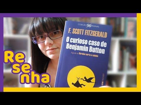 [Resenha] Uma releitura de O Curioso Caso de Benjamin Button