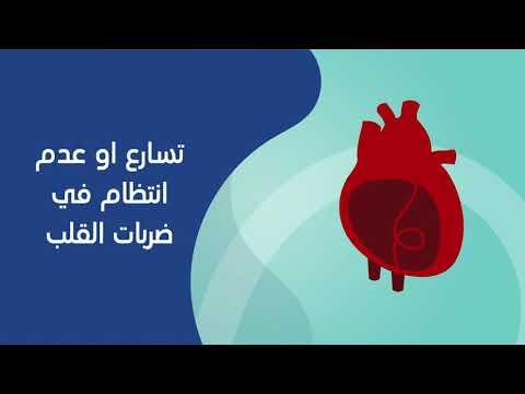 فيديو حول اعراض فقر الدم