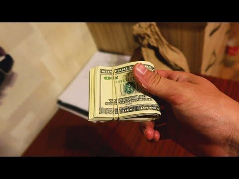 Kaip užsidirbti tonų pinigų video