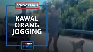 Buntut Pengawalan Tiga Pria Jogging di Bali, 2 Polisi Dijatuhi Sanksi Disiplin