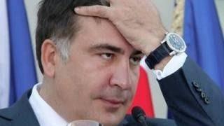 """""""Вести.doc"""": восемь с половиной женщин Михаила Саакашвили"""