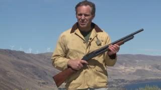 Paul's Top Five Guns for Home Defense.