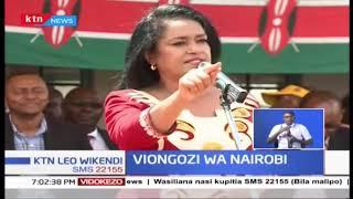 Viongozi wa Nairobi: Sonko na Passaris watofautiana hadharani