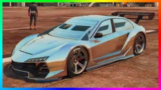 New Vehicles Class, Real Mansion Editor, Ultimate GTA Online DLC & MORE! - MrBossFTW QnA GTA 5!