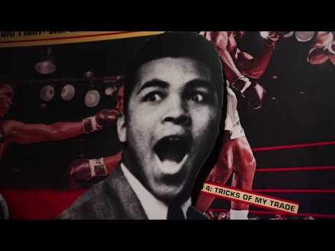 Welcome to the ALI Center - TITLE Boxing - Muhammad Ali Museum