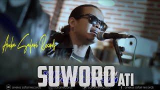 Gambar cover Banyuwangi Terbaru - Suworo Ati ( Akustik ) ( Official Music Video )