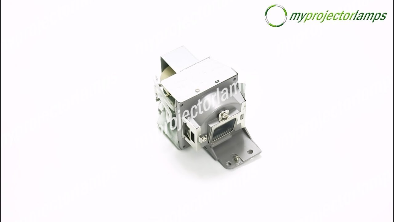 Benq MX703 Projector Lamp with Module