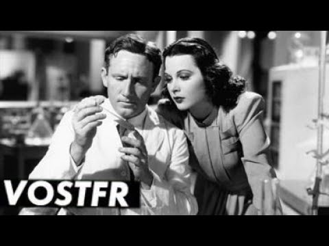 Hedy Lamarr: from extase to wifiBande-annonce VOSTFR