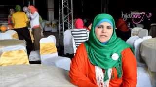 preview picture of video '#Hijabers Community (Al-Mahalla Al-Kobra) Promo'