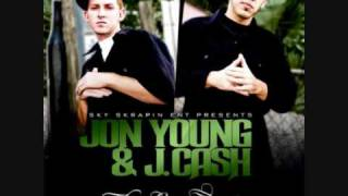 Jon Young & J. Cash - It Ain't Over