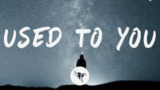 Ali Gatie   Used To You (Lyrics)