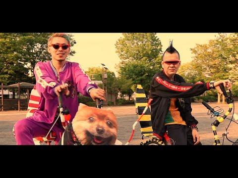 GALFY feat. PizzaLove / J-REXXX