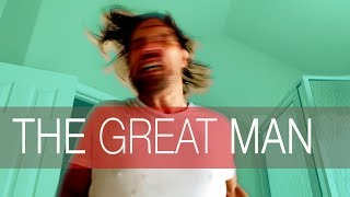 THE ULTIMATE MAN | 3 NOT So Easy Steps  (Becoming A Great Man)