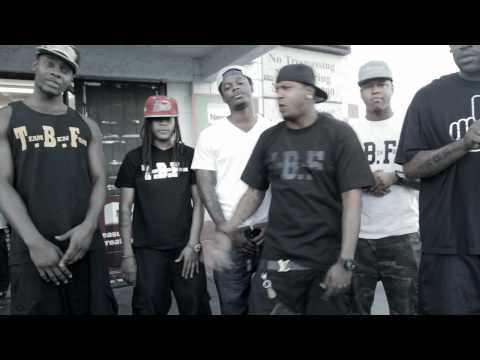 "Paypa ""Menace II Society"" Video"