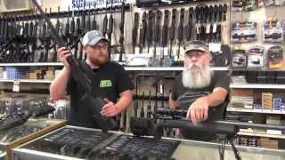 Gun Gripes Episode 73: What is a Sniper Rifle?
