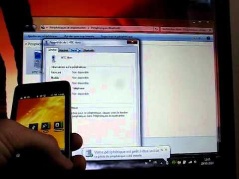 Video of GPS 2 Bluetooth