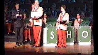 ViJoS Showband Spant 2000 showband 25 jaar 5_9