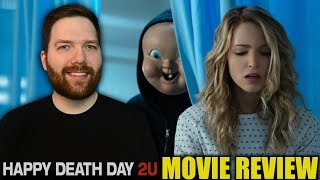 Happy Death Day 2U - Movie Review