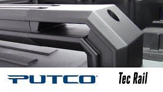 In the Garage™ with Performance Corner®: Putco Tec Rail