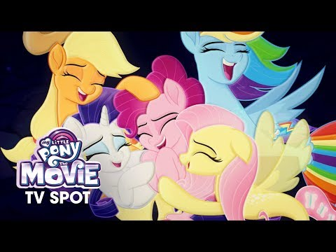 My Little Pony: The Movie (TV Spot 'Generations')