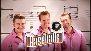 The Baseballs - Welcome to our channel