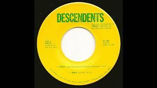 "Descendents - Enjoy (Full Promo 7"" 1986)"