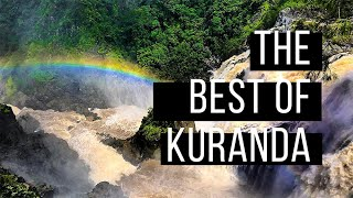 The Best of Kuranda!
