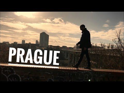 Diplo & MØ - Get It Right - Timelapse Prague Video