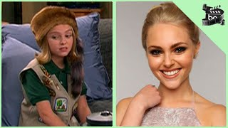 All fimography of AnnaSophia Robb
