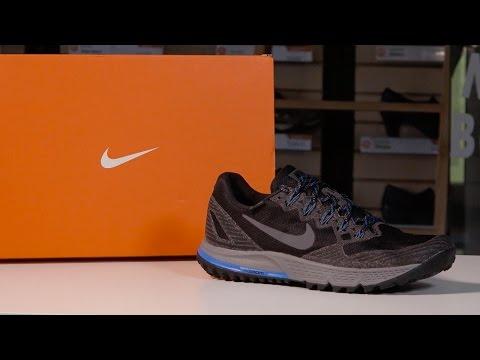 eaf3513482894 Nike Wildhorse GTX Shoe Review Kintec Footwear Orthotics - Naijafy